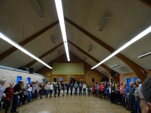 CORAY : Fest-Deiz des Danserien-Kore (1)