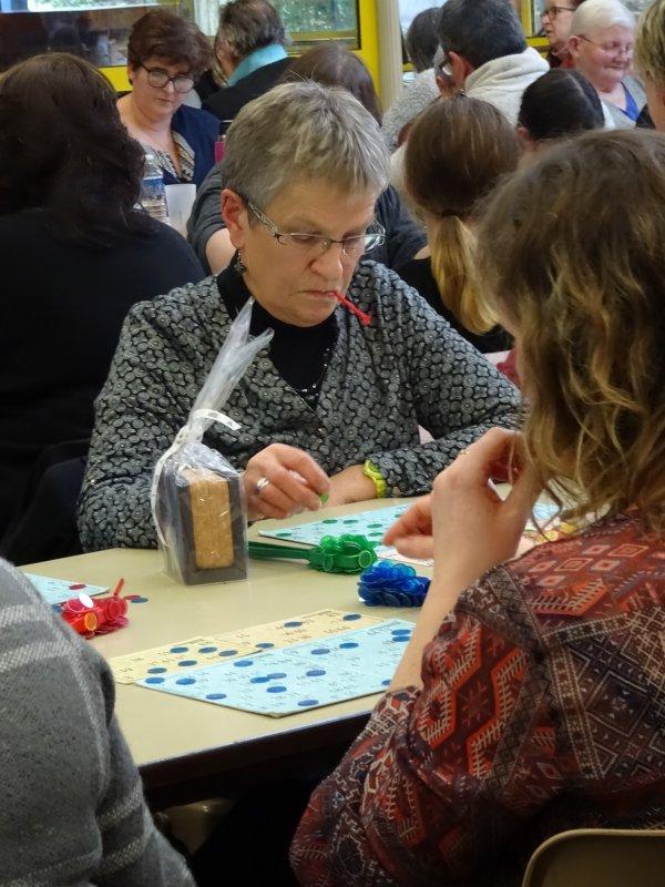 CORAY  : Les gagnants du loto (3)