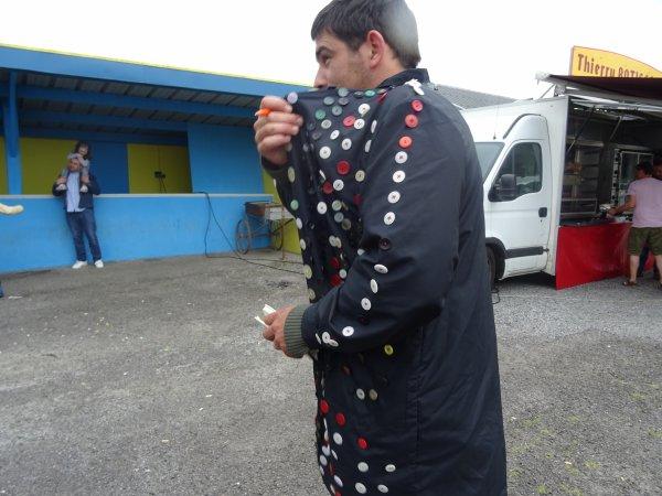 CORAY : Kermesse des écoles (4)