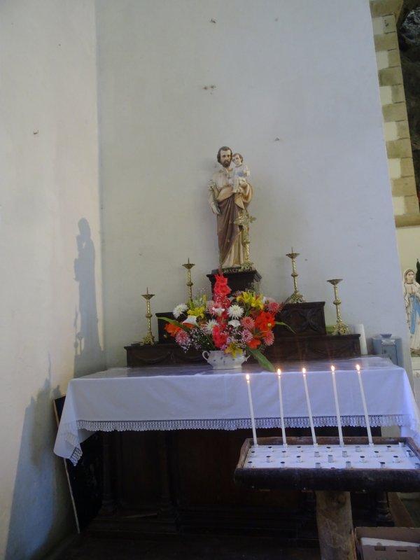 LEUHAN  : Pardon de Lourdes.