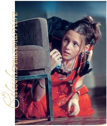 • EtLesCheveuxEnArriere : Catch That Kid  ~ Les petits braqueurs  ♥