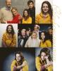 • EtLesCheveuxEnArriere : Portraits au Sundance Film Festival  ♥