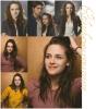 • EtLesCheveuxEnArriere : Portraits au Sundance Film Festival et pour USA Today  ♥