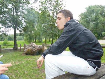 I LOVE SMOKE