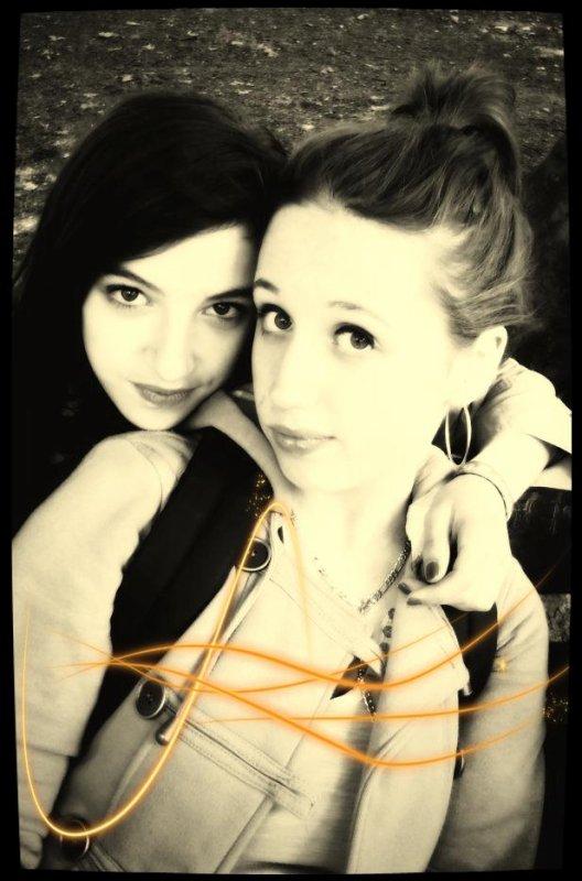 Mathilde & Moi
