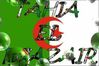 1-2-3-ViVa-LeS-AlgéRiiieNs