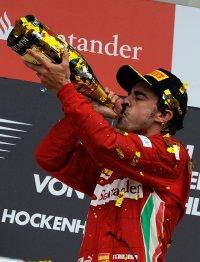 Statistiques de Fernando Alonso en Formule 1    ( + ) Photoshop du 12 Septembre