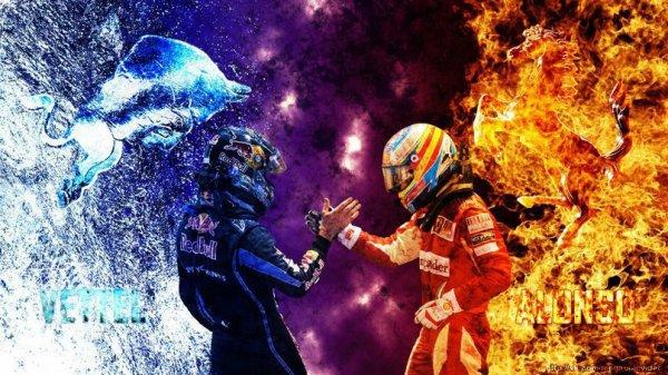Grand Prix d'Inde de Formule 1     La bataille commence !