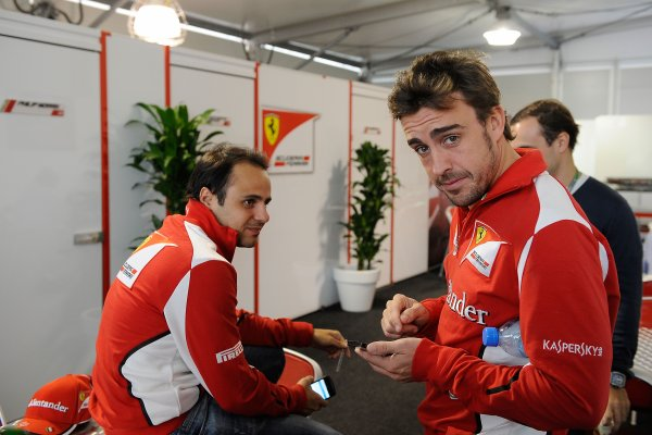 Grand Prix des Etats Unis de Formule 1    Le Titre est-t-il Toujours Possible ?
