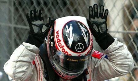 Les saisons d'Alonso, Partie III : Mclaren-Mercedes     (+) Photos de réseaux sociaux.