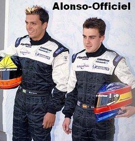 Le Défi du mois de Février : Tarso Marques    Il a était son premier coéquipier, son grand frère du paddock.