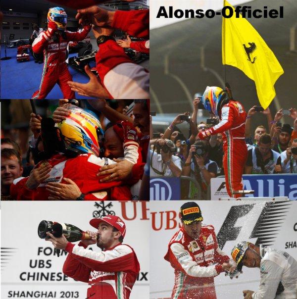 News - Grand Prix - Défi - Autre _____________________________.________Retour en Images... 3 / 19 : Grand Prix de Chine