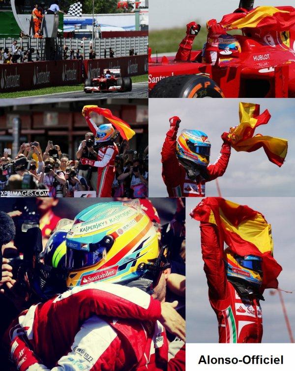 News - Grand Prix - Défi - Autre ____________________________________Retour en Images... 5 / 19 : Grand Prix d'Espagne