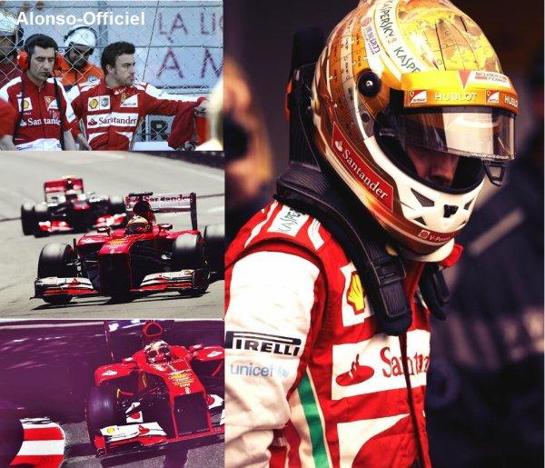 News - Grand Prix - Défi - Autre ________________________________-___Retour en Images... 6 / 19 : Grand Prix de Monaco