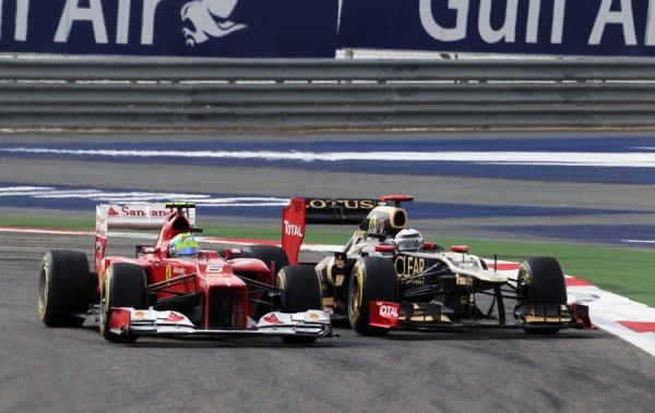 Bahrein 2012