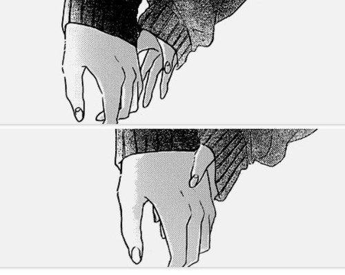 Peut-être qu'un jour nous cesserons de nous aimez mais je ne cesserais jamais d'aimer le jour ou je t' ai aimé.