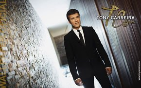 Site officiel Tony Carreira