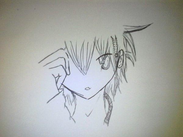 Encore un dessin :3
