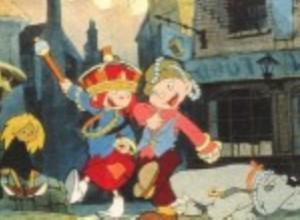 Orson et olivia 8 mars 1995 un monde fabuleux celui des dessins anim s des - Orson et olivia ...