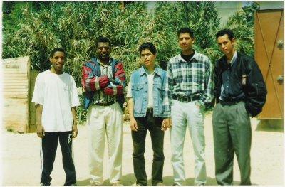 Meknes 1998