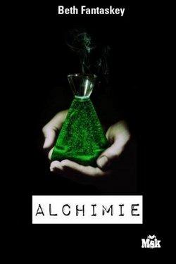 Alchimie ♥♥♥♥♥
