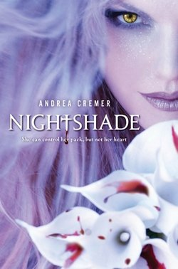 Nightshade Tome 1 Tome 2 Tome 3♥♥♥♥♥