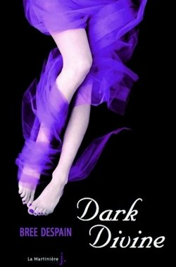 Dark Divine Tome 1 Tome 2 ♥♥♥♥♥