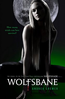 Wolfsbane Tome 1 Tome 2 Tome 3 ♥♥♥♥♥