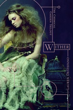 Wither Tome 1 ♥♥♥♥♥
