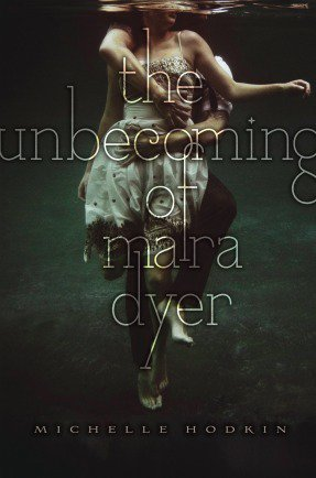 The Unbecoming of Mara Dyer Tome 1 Coup de ♥♥♥♥♥