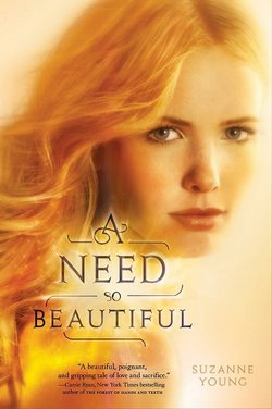 A Need So Beautiful Tome 1 ♥♥♥♥♥