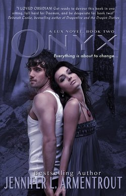 Onyx Tome 1 Tome 2 ♥♥♥♥♥