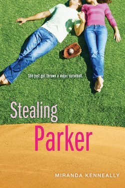 Stealing Parker [a=]Tome 1 Tome 2 ♥♥♥♥♥