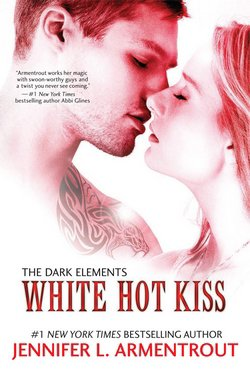White Hot Kiss Tome 1 ♥♥♥♥♥