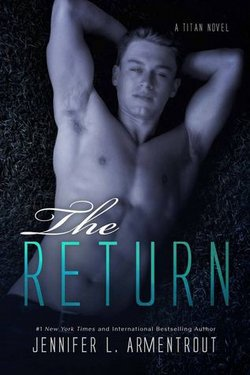 The Return Tome 1 ♥♥♥♥♥