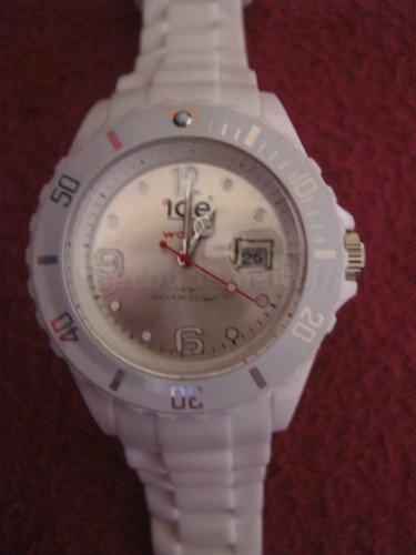 Montre Ice Watch Blanche - 25FDPC -