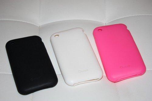 Coque Iphone 3GS - 5FDPC -
