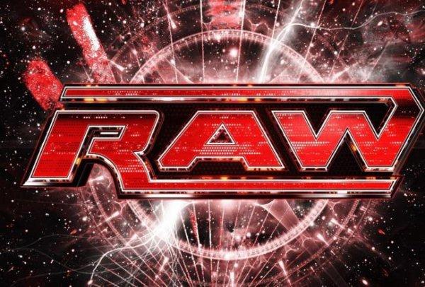 Les Matchs de RAW