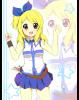 Lucy trop mimi ♥