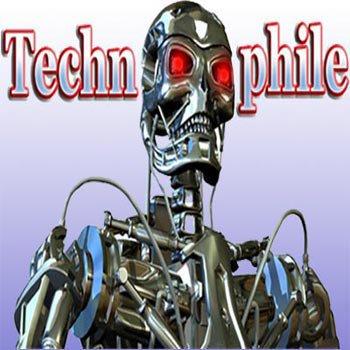 Technophile's blog
