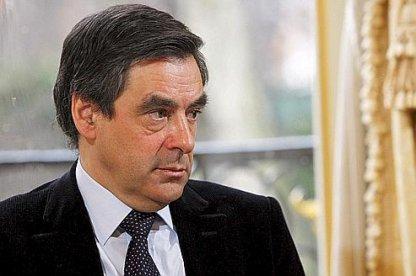 """faut pas se gener Monsiuer """" FION """" ....Dette, règle d'or : l'appel à l'unité nationale de Fillon"""