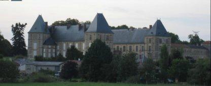 """Pour changer un peu de lithanies !!!!! ma region """" Est Meuse """""""