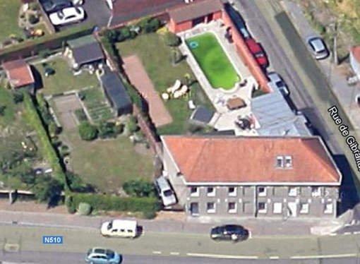 A saisir : Depardieu vend son hôtel particulier parisien… pour 50 millions d'euros !