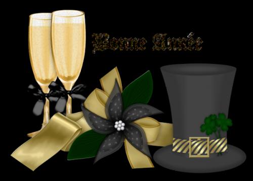 Bonne Année 2013 !!!!!