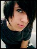 Photo de emo-boy-alex-evans