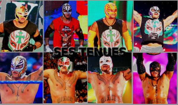 _____♟ STRA4R-MYSTERI0 ♟__________________________The Officiel Source About Rey Mysterio_____
