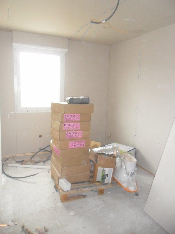 L'intérieur ...suite 2