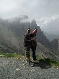 moi et mon ami hakim