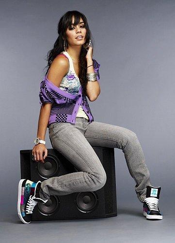 Elle change et est même devenue reine de la mode !!