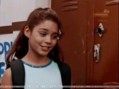Vanessa petite ou grande et parfoi avec stella